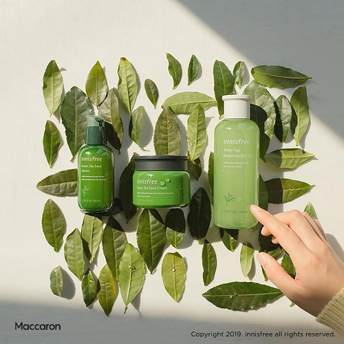 5 Best Innisfree selling products